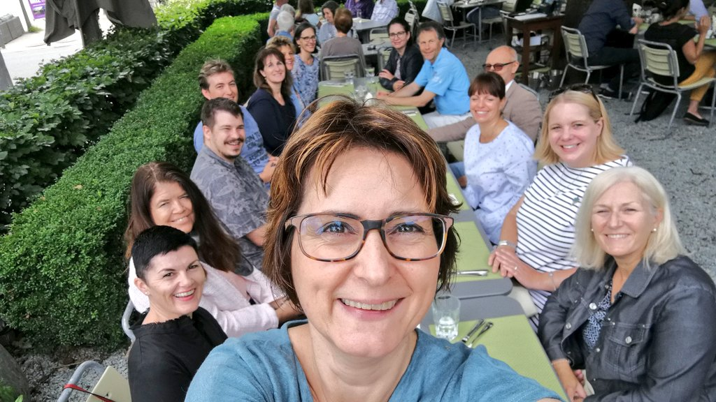 NetWorkingZmittag-Baden-Piazza-Networker