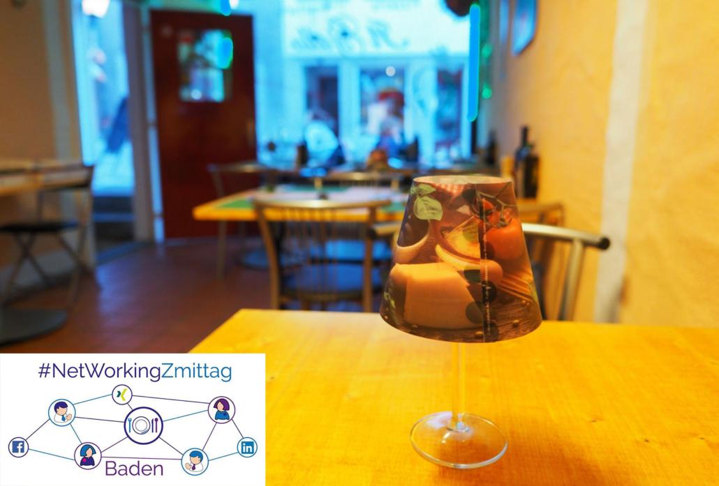 NetWorkingZmittag-November-Ilgallo-Baden